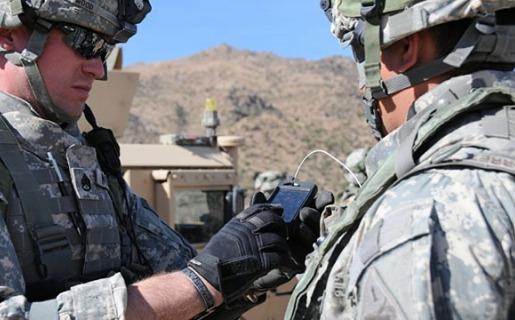 Mobile Armour crea un entorno virtual para que las apps no accedan a las partes sensibles del sistema operativo.