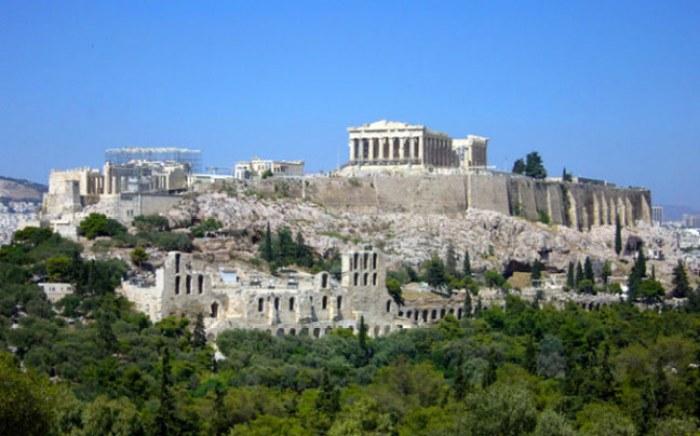 αρχαιολογικοσ χωρος ακροπολης