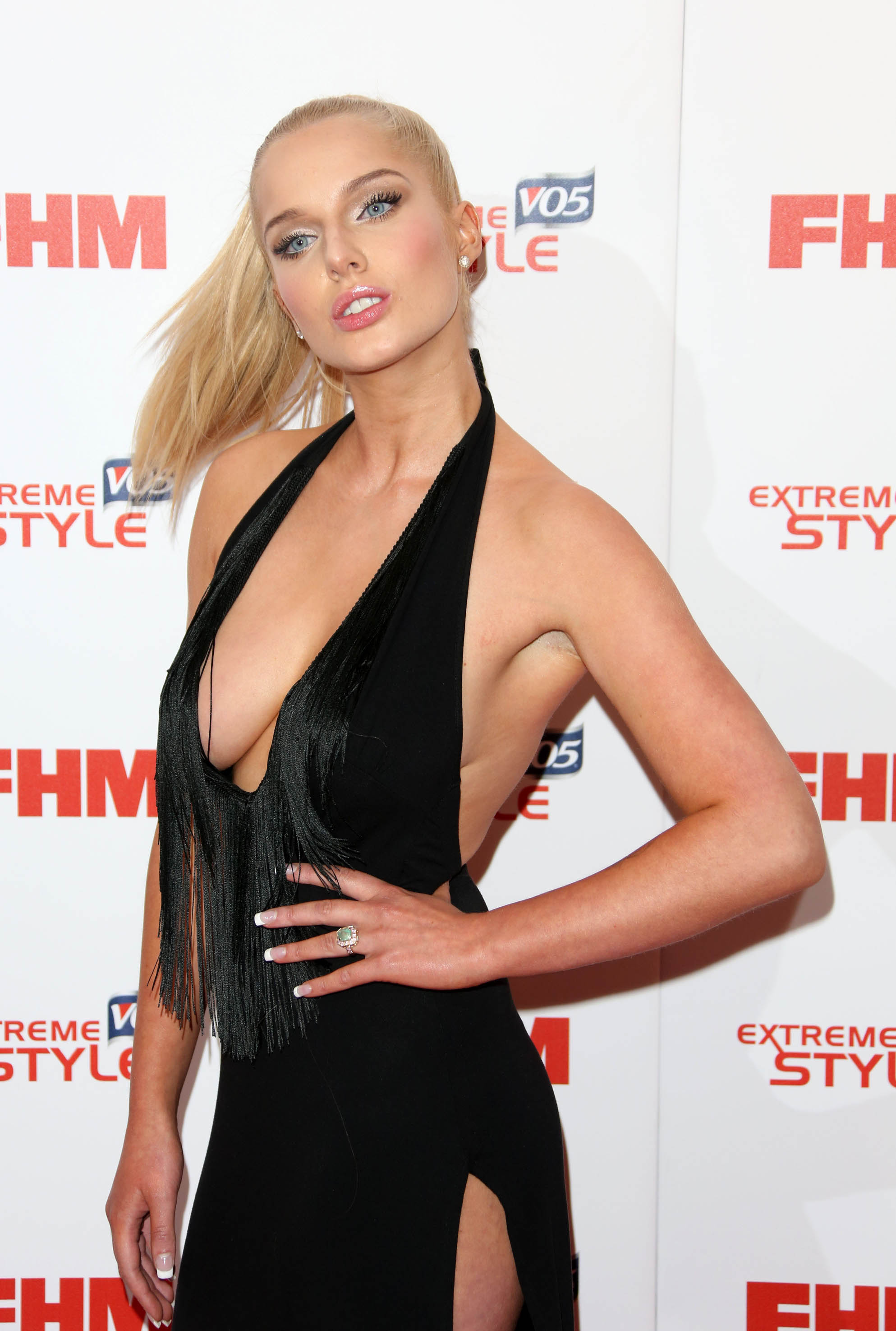 The FHM Sexiest Women Awards 2013