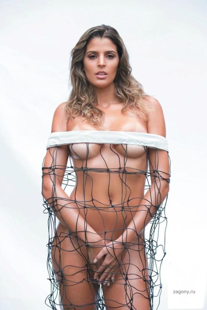 Mari Paraíba nude 03