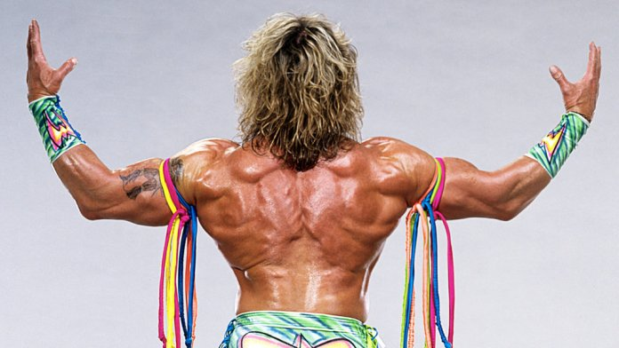 the_ultimate_warrior_by_themrigfx-d6irjoj