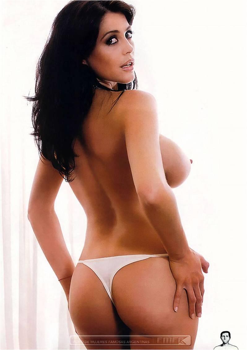 pamela david nipples