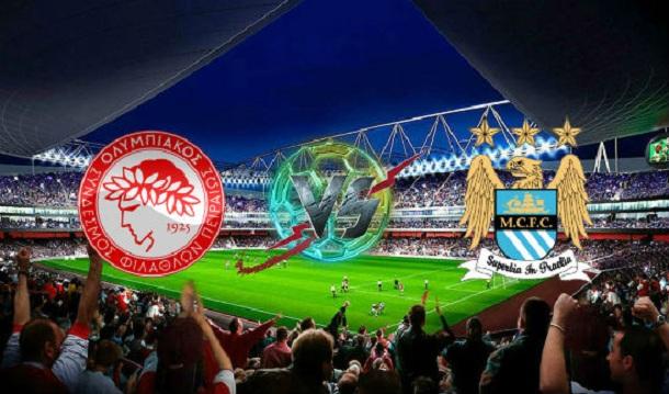 Olympiakos-Piraeus-vs-Manchester-City-03-Agustus-2014
