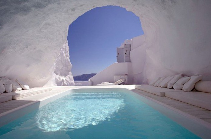 12.-Cave-pool-Santorini-Greece-630x418