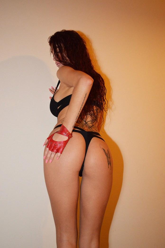 Maria-Alexandrou-Sexy-Lingerie-Photoshoot-Kanoni-5