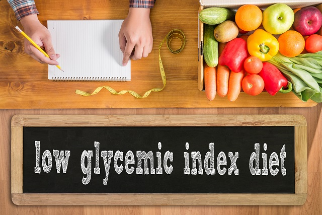 bigstock Low Glycemic Index Diet 148634432
