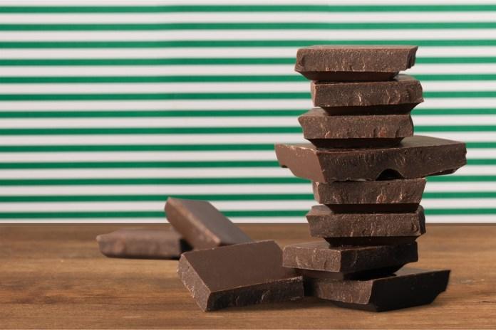 bigstock Dark Chocolate 102605714