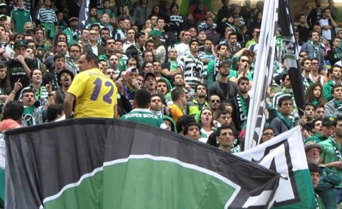 Σπόρτινγκ Λισαβόνας