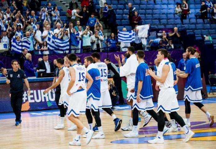 Ευρωμπάσκετ