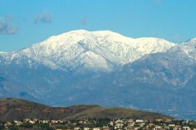 Corona Real Estate Mountains