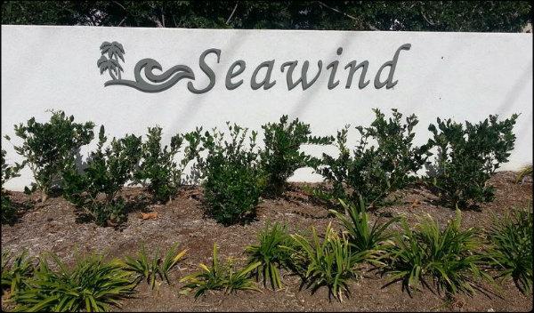Seawind Condos in Newport Beach CA
