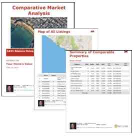 Laguna Beach Real Estate Home Values Report