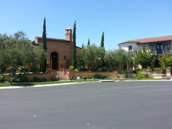 Irvine Real Estate at Turtle Ridge
