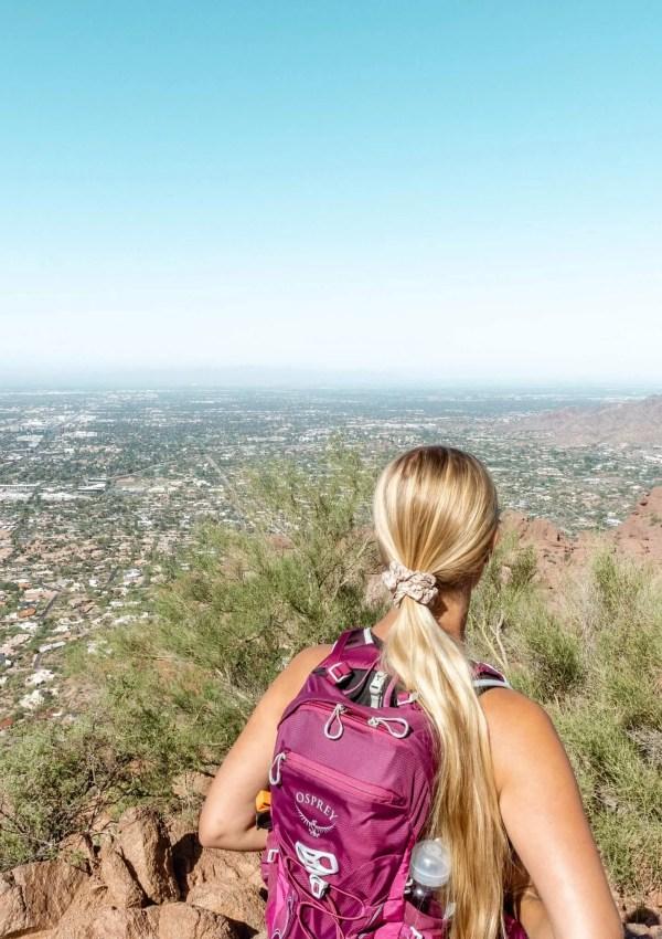 Camelback Mountain – The Best Hike in Phoenix