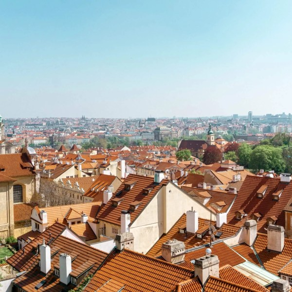 How taking a TEFL Course in Prague changed my life