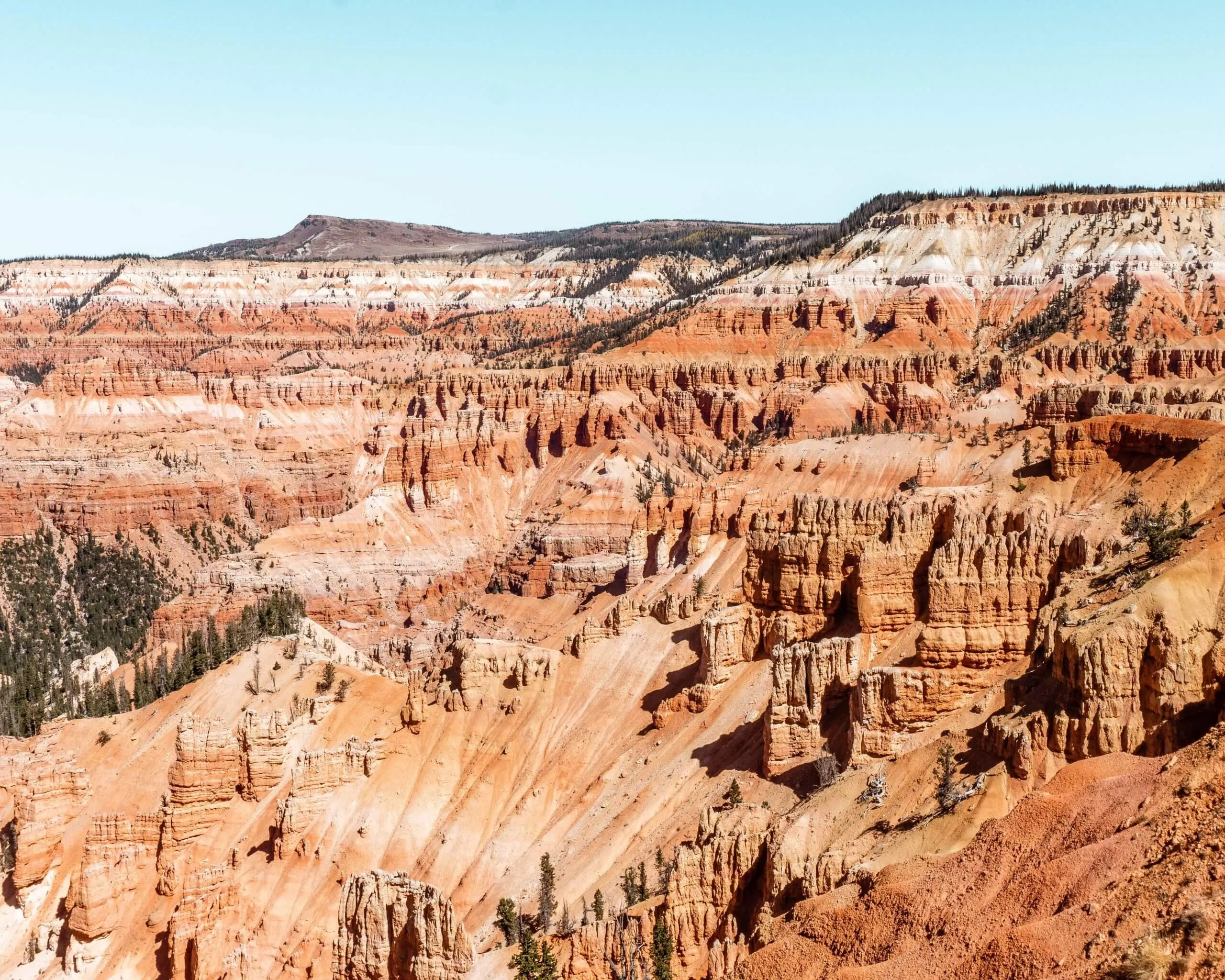 How to Hike the Ramparts Trail in Cedar Breaks Monument