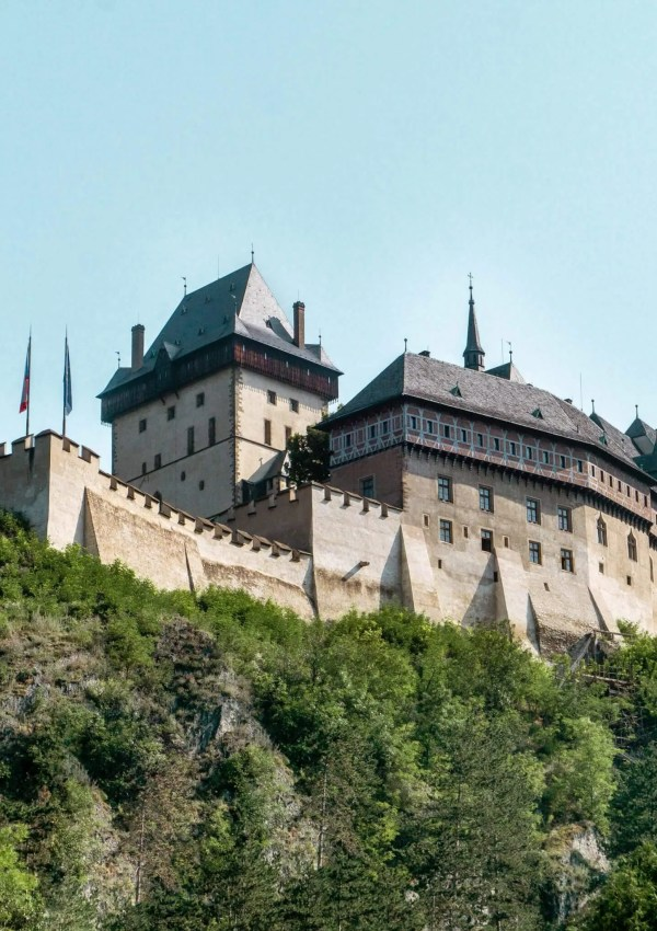 Everything You Need to Know About Visiting Karlstejn Castle