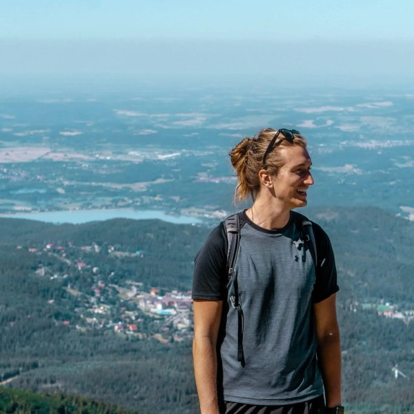How to Hike Snezka – The Tallest Mountain in the Czech Republic