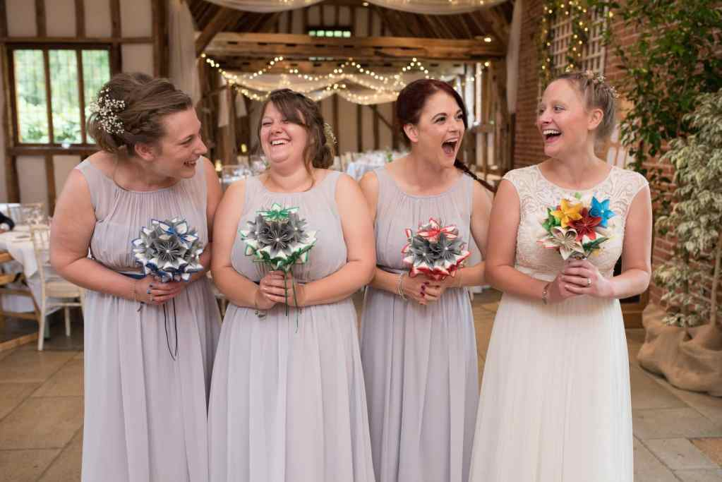 Haughley Park Barn Wedding photographer in suffolk