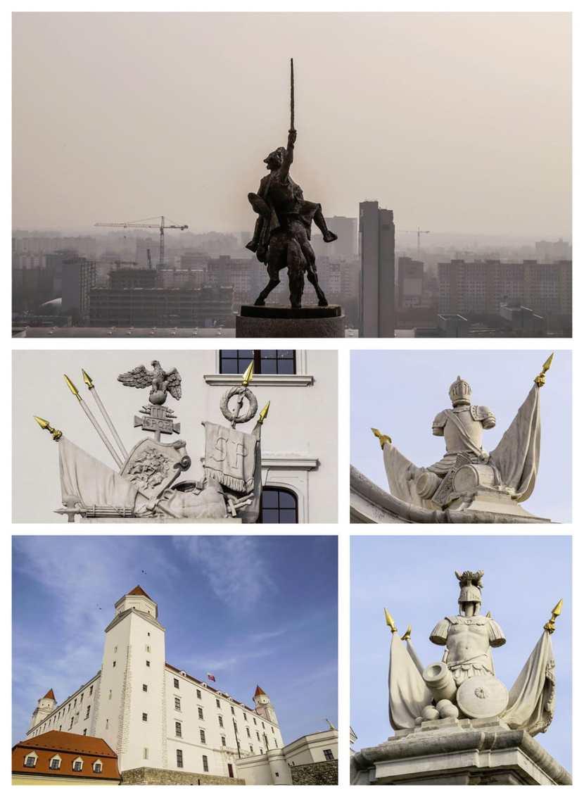 Bratislava City Break