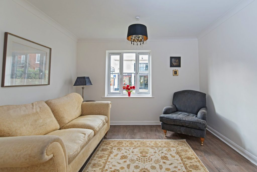 Professional photograph of property in Ipswich