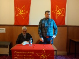 Glasgow Communist Party