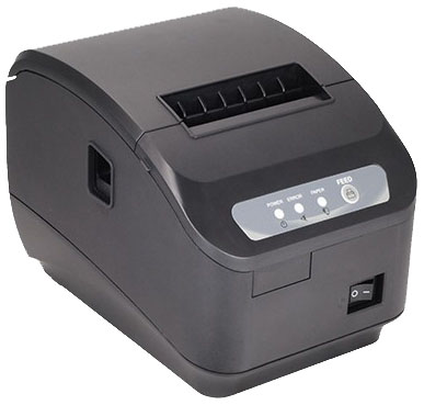 Point of Sales System printer