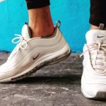 nike air max 97 men cream
