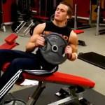Muscler ses abdos, le workout de Marc Fitt