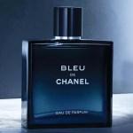 Bleu de Chanel, un parfum envoutant