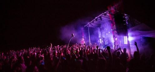 Events Destination - Burning Can's Trombone Shorty Concert