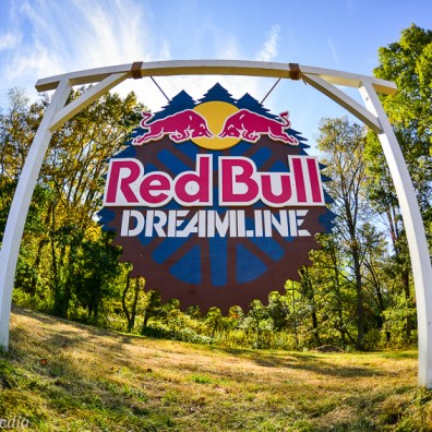Red Bull Dreamline