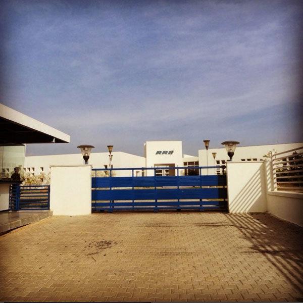 RRE gate