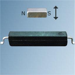 Standard Size Biased Reed Sensor