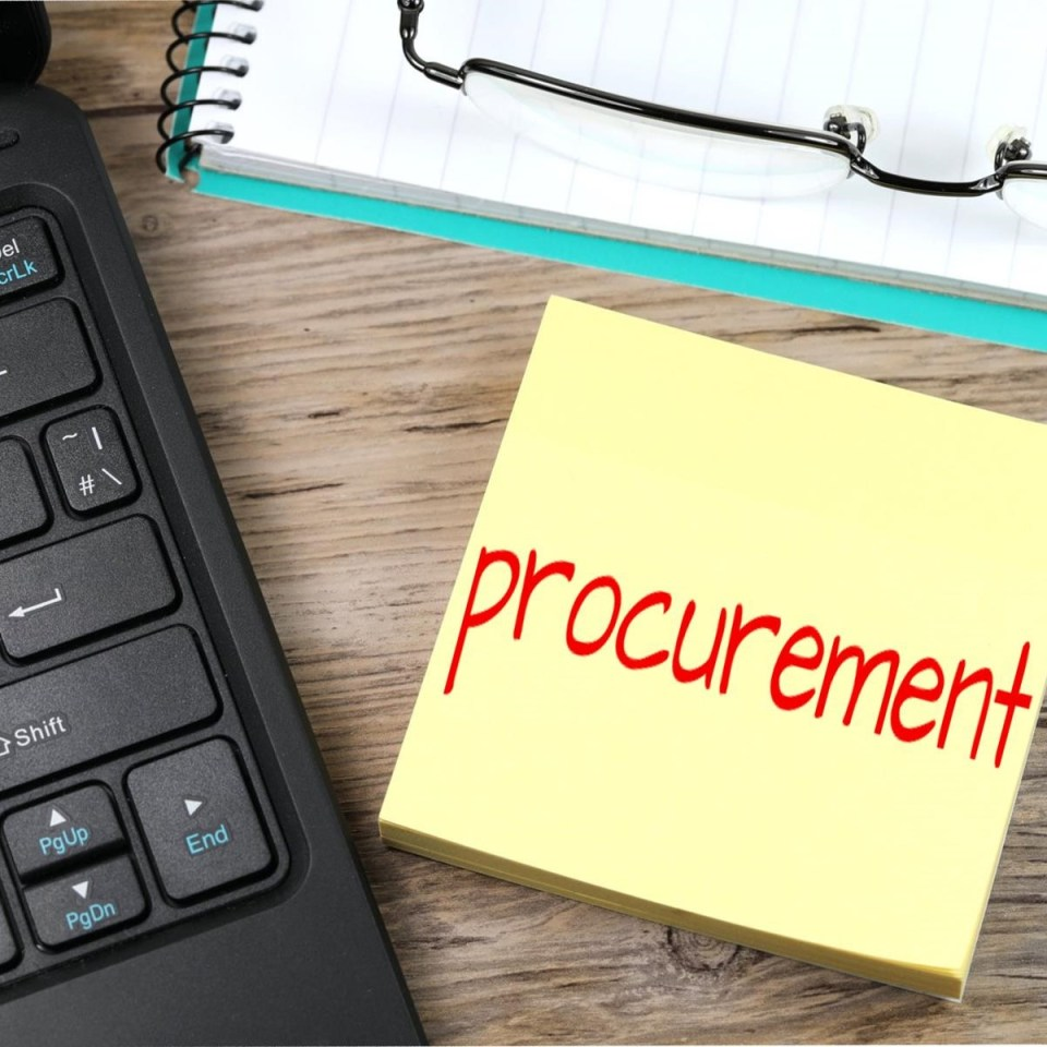 Raw Material Procurement