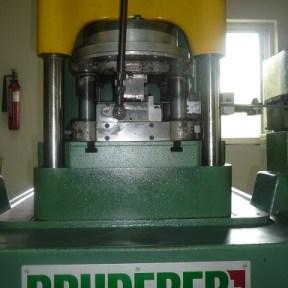 Bruderer Press icon
