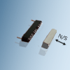 Actuation Distances for MS-104 Reed Sensors