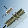 MS-228 actuation-magnet parallel to sensor
