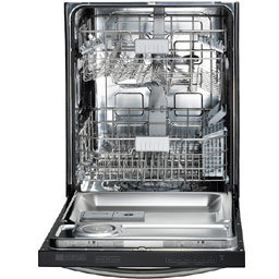 Reed switches in dish washer spray arm jam detection