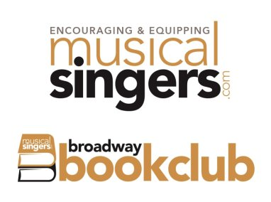 musical singers logo