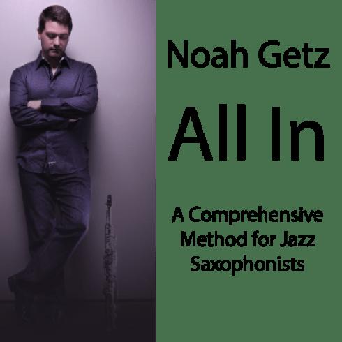 Noah Getz All In