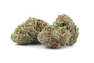Cannabis Green Crack Nugs