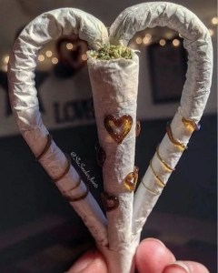 Hearts Joint