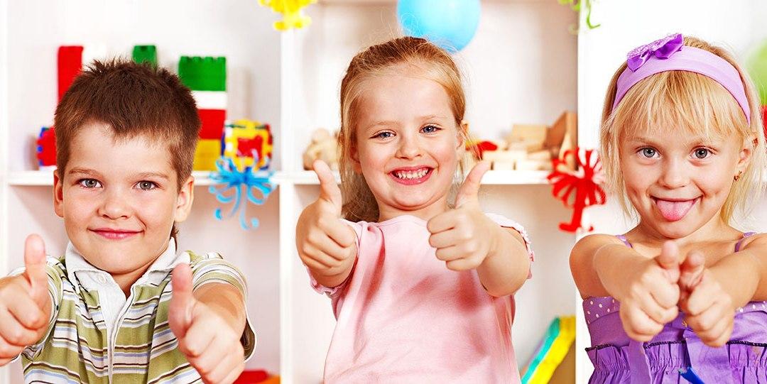 ¿Define la infancia nuestra forma de ser?