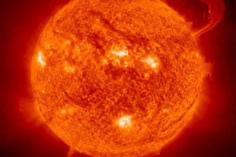 Largest solar flare since 2017 has scientists excited that maybe the Sun is entering a new, active cycle.