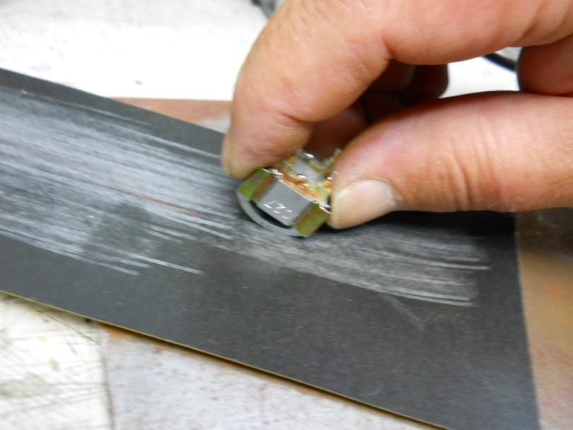 Altec a77 repair manual