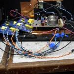 passive eq wiring pultec EQP-1A