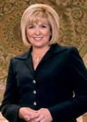 Ch. 5 news anchor Allison Rosati