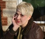 New producer Joanna Woods
