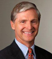 Bob Lachky, former A-B executive